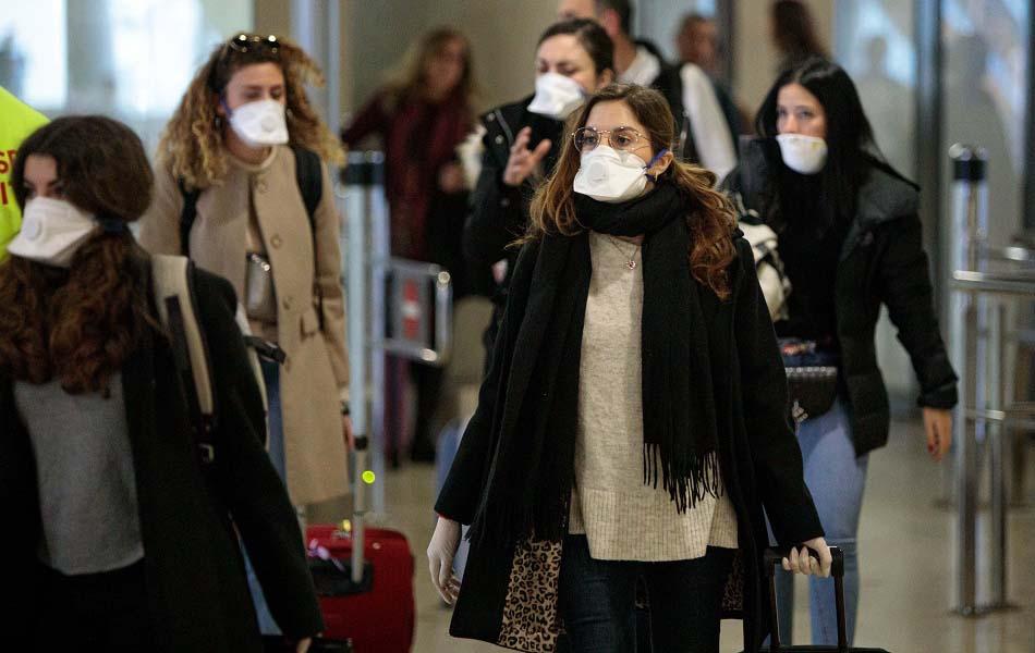 Coronavirus epidemia